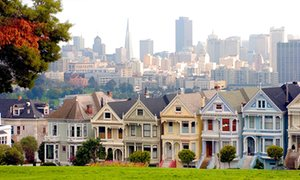 San Francisco has been ranked among the 10 least affordable cities in the world. The cheapest home for sale in late July was fire-gutted and uninhabitable, and priced at $228,000.